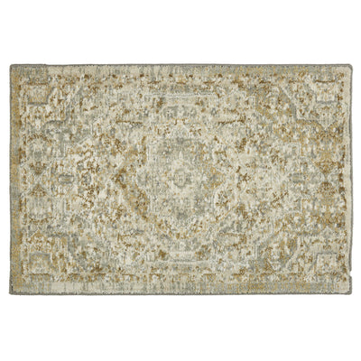 Karastan Touchstone Nore Willow Grey-Area Rug-Karastan-2'x3'-The Rug Truck