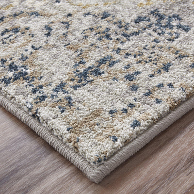 Karastan Touchstone Moy Willow Grey-Area Rug-Karastan-The Rug Truck