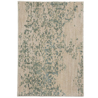 Karastan Cosmopolitan Nirvana Jade by Virginia Langley-Area Rug-Karastan-2'x3'-The Rug Truck