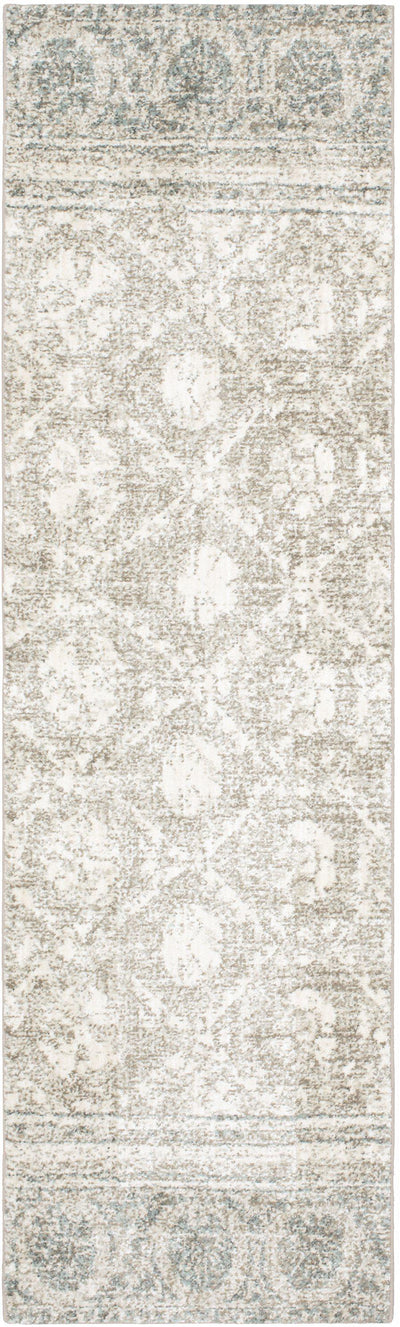 "Karastan Touchstone Martinique Hazelnut by Patina Vie-Area Rug-Karastan-2' 4""x7' 10""-The Rug Truck"