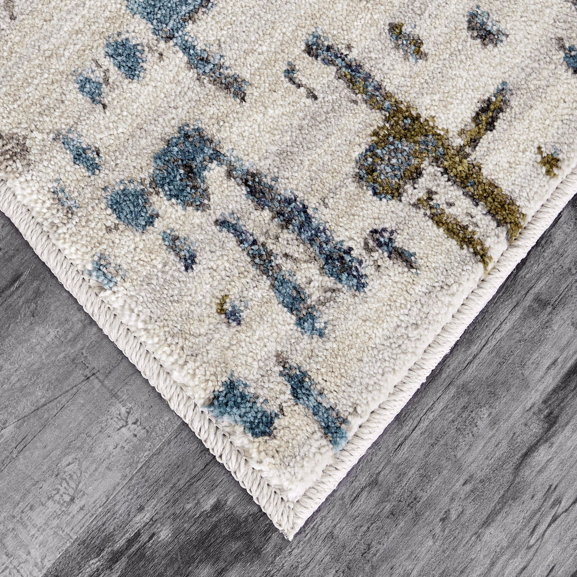 Expressions Wellspring Oyster by Scott Living Area Rug-Area Rug-Scott Living-2'x3'-The Rug Truck