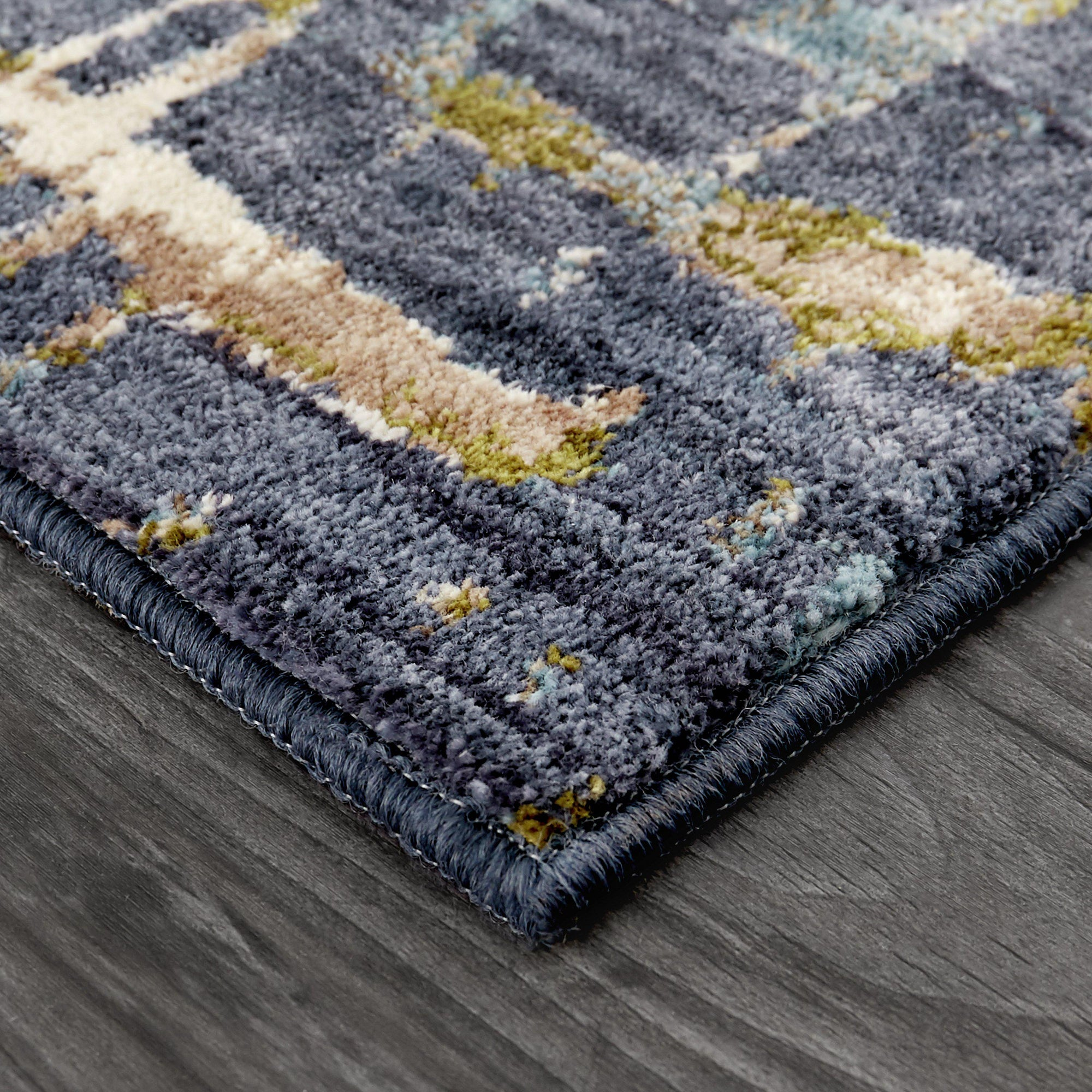 Expressions Wellspring Admiral Blue by Scott Living Area Rug-Area Rug-Scott Living-2'x3'-The Rug Truck