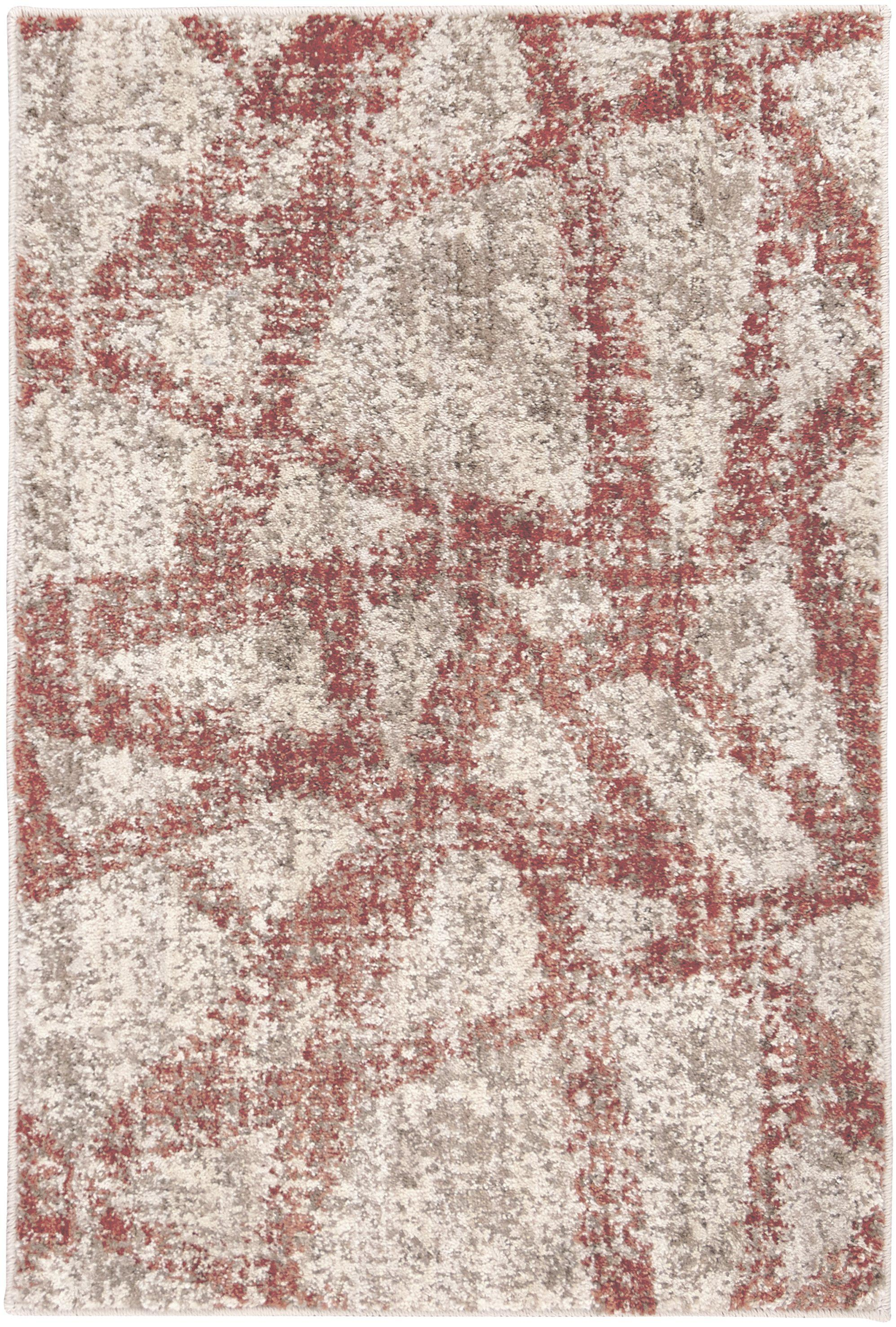 Expressions Solstice Ginger by Scott Living Area Rug-Area Rug-Scott Living-2'x3'-The Rug Truck
