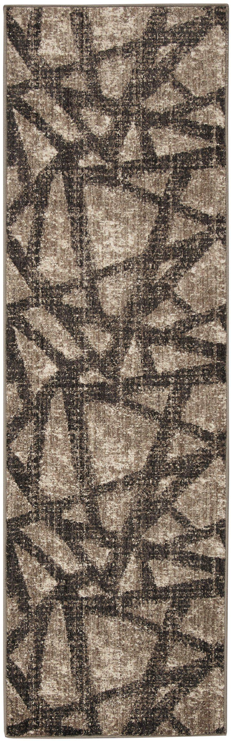 "Expressions Solstice Onyx by Scott Living Area Rug-Area Rug-Scott Living-5' 3""x7' 10""-The Rug Truck"