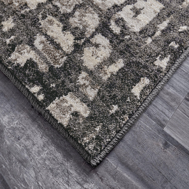 Expressions Elan Oyster by Scott Living Area Rug-Area Rug-Scott Living-2'x3'-The Rug Truck