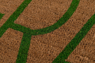 "Novogratz by Momeni Aloha ALO17 Grass Natural Area Rug-Area Rug-Momeni-1'6"" X 2'6""-The Rug Truck"