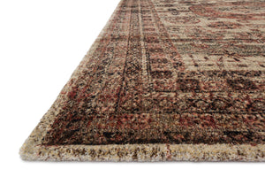 Anastasia AF-03 Champagne / Multi-Area Rug-Loloi-The Rug Truck