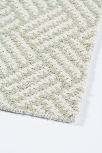 Madcap Cottage by Momeni Baileys Beach Beach Club Green Indoor/Outdoor Area Rug-Area Rug-Momeni-The Rug Truck