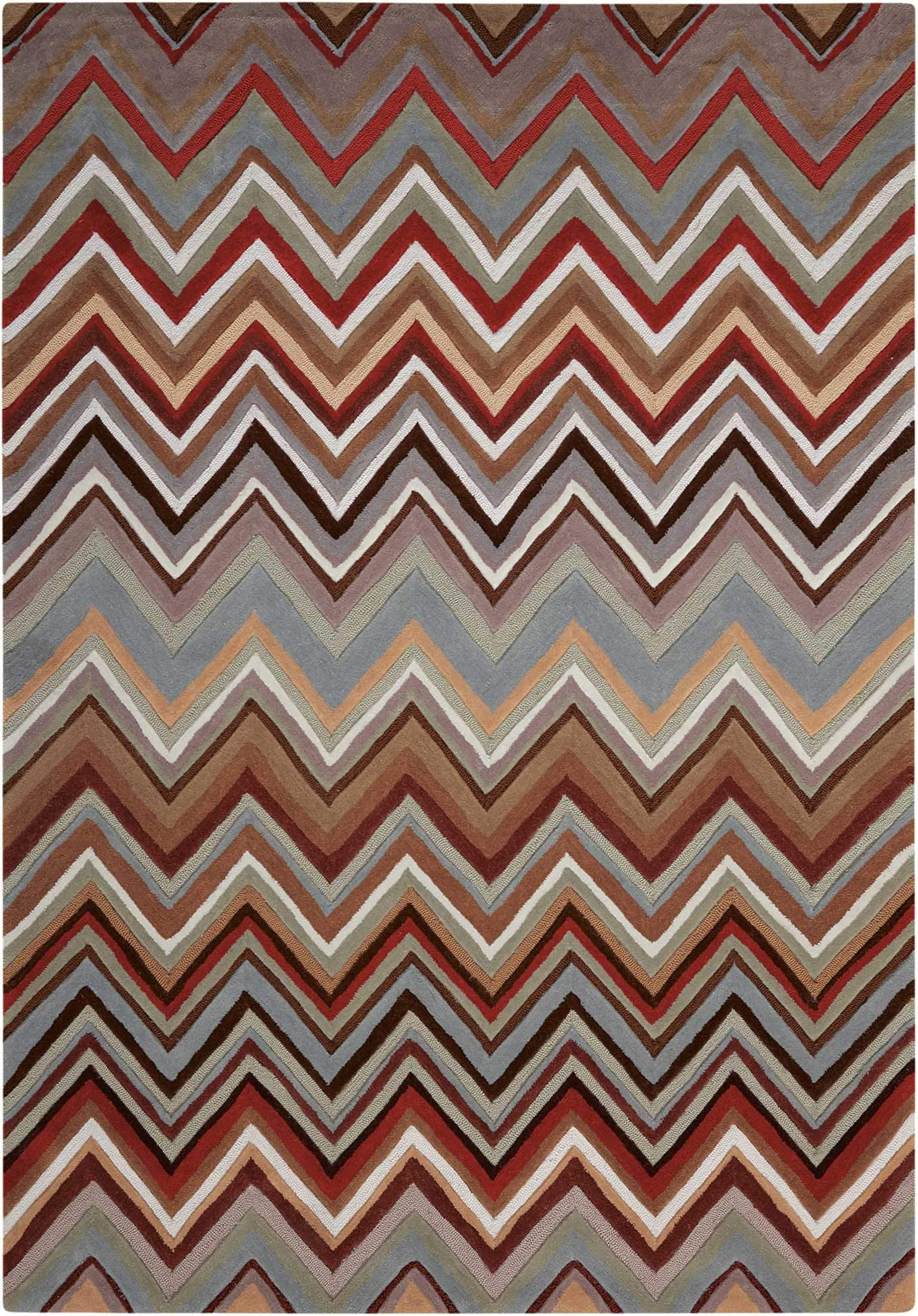 "Create CRN23 Multicolor Area Rug-Area Rug-The Rug Truck-3'6"" x 5'6""-The Rug Truck"