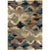 "Palmetto Living Next Generation Diamond Heather Sunshine Area Rug - 7'10"" x 10'10"""
