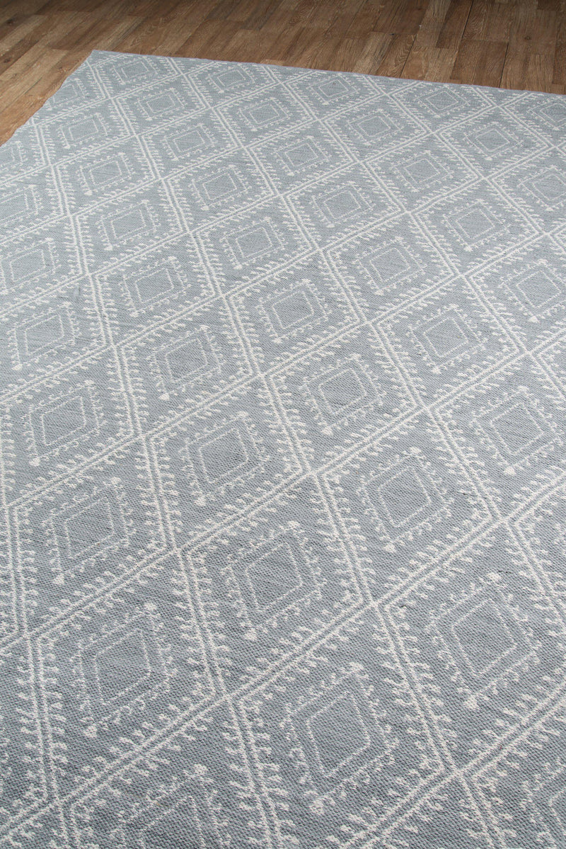 Erin Gates by Momeni Easton EAS-1 Pleasant Grey Area Rug-Area Rug-Momeni-2' X 3'-The Rug Truck