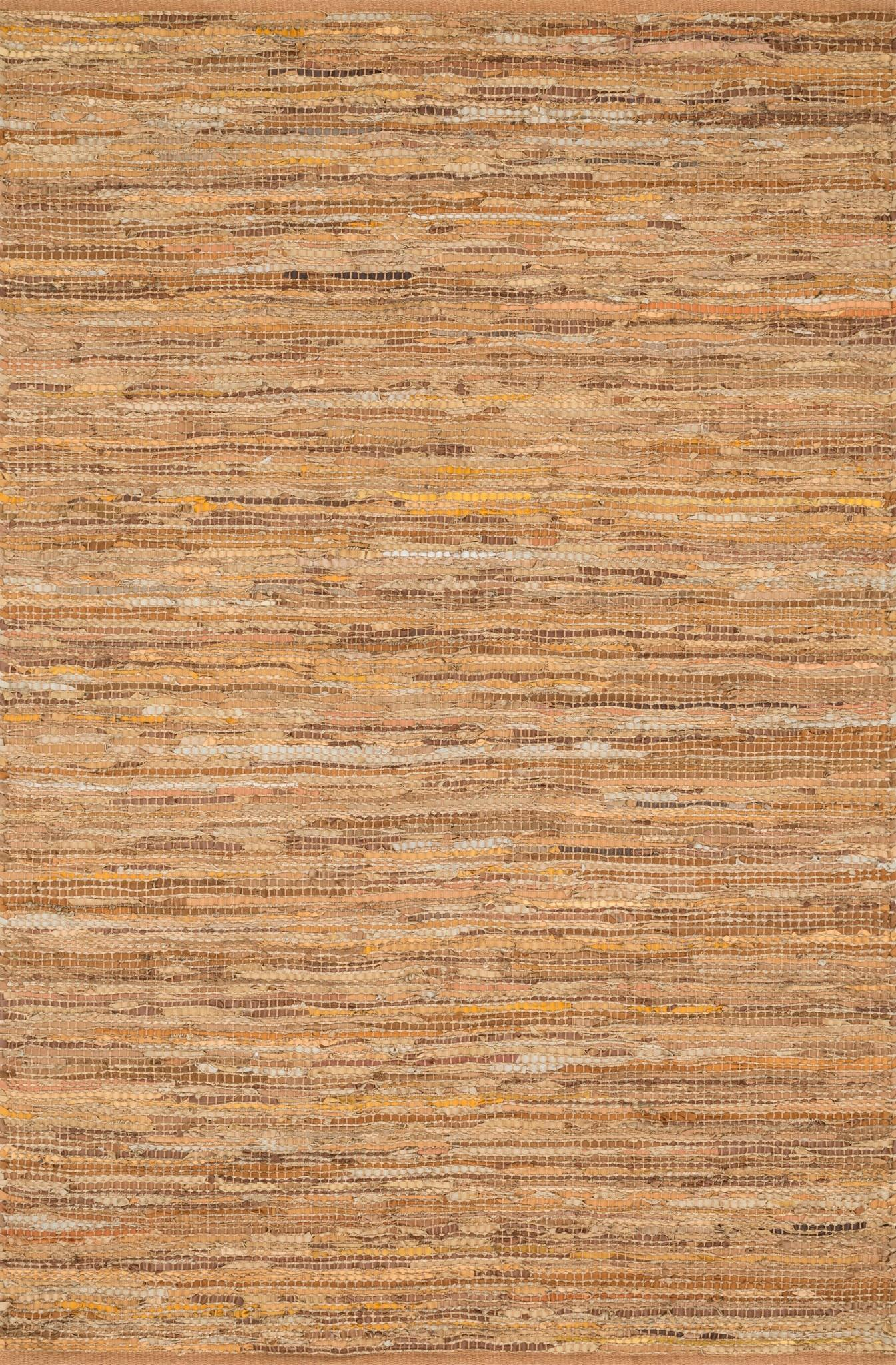 "Edge ED-01 Tan-Area Rug-Loloi-2'-3"" x 3'-9""-The Rug Truck"