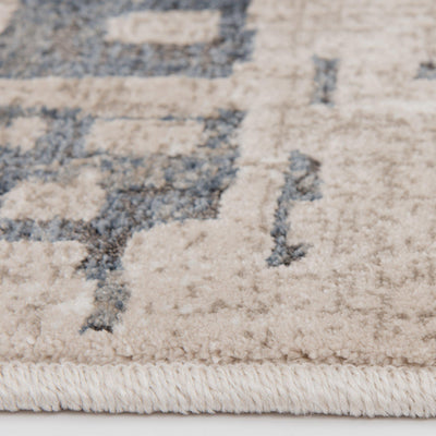 Trisha Yearwood Home Enjoy - Alair - Oyster/Chalk-Area Rug-Trisha Yearwood Home-The Rug Truck