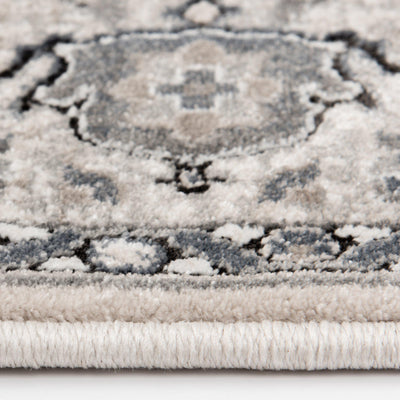 Trisha Yearwood Home Enjoy - Larimer - Biscuit/Oyster-Area Rug-Trisha Yearwood Home-The Rug Truck