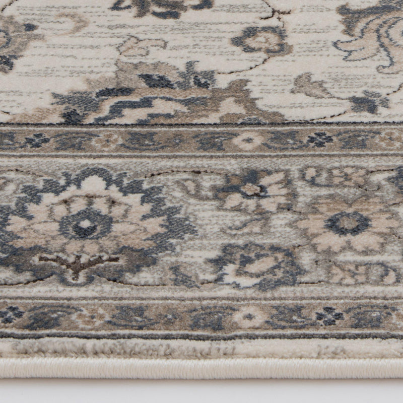 Trisha Yearwood Home Enjoy - Oriel - Oyster/Multi-Area Rug-Trisha Yearwood Home-The Rug Truck
