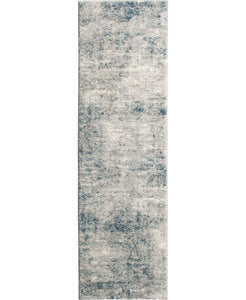 Leisure - Port - Mist-Area Rug-KM Home-2'3