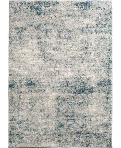 "Leisure - Port - Mist-Area Rug-KM Home-3'3""x5'3""-The Rug Truck"