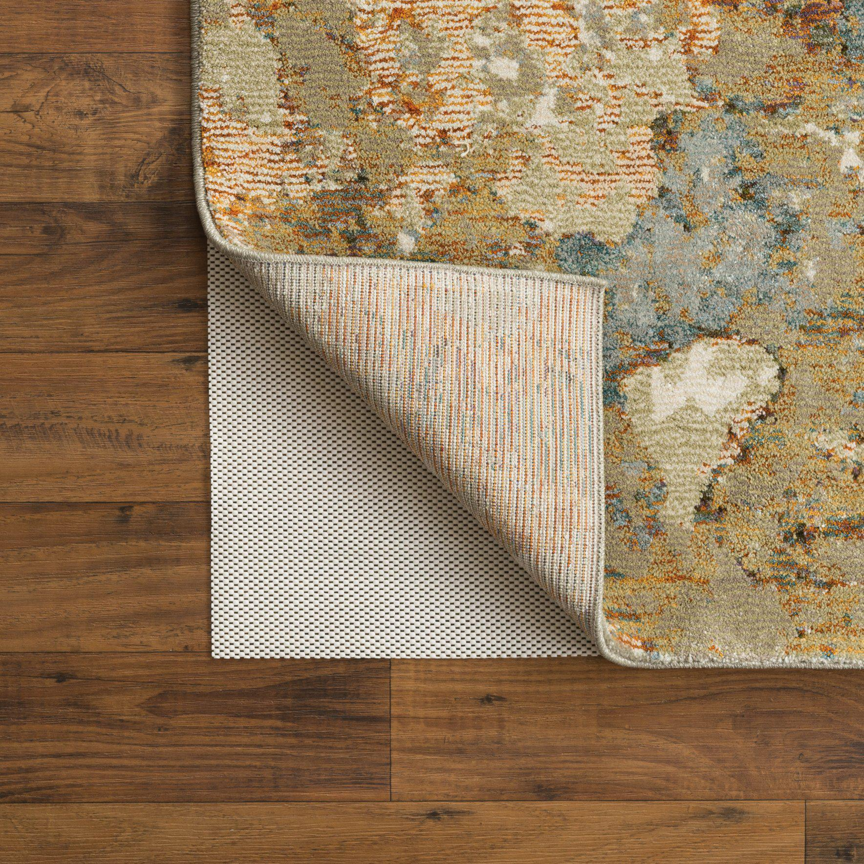 Gold Rug Pad-Rug Pad-The Rug Truck-2x8-The Rug Truck