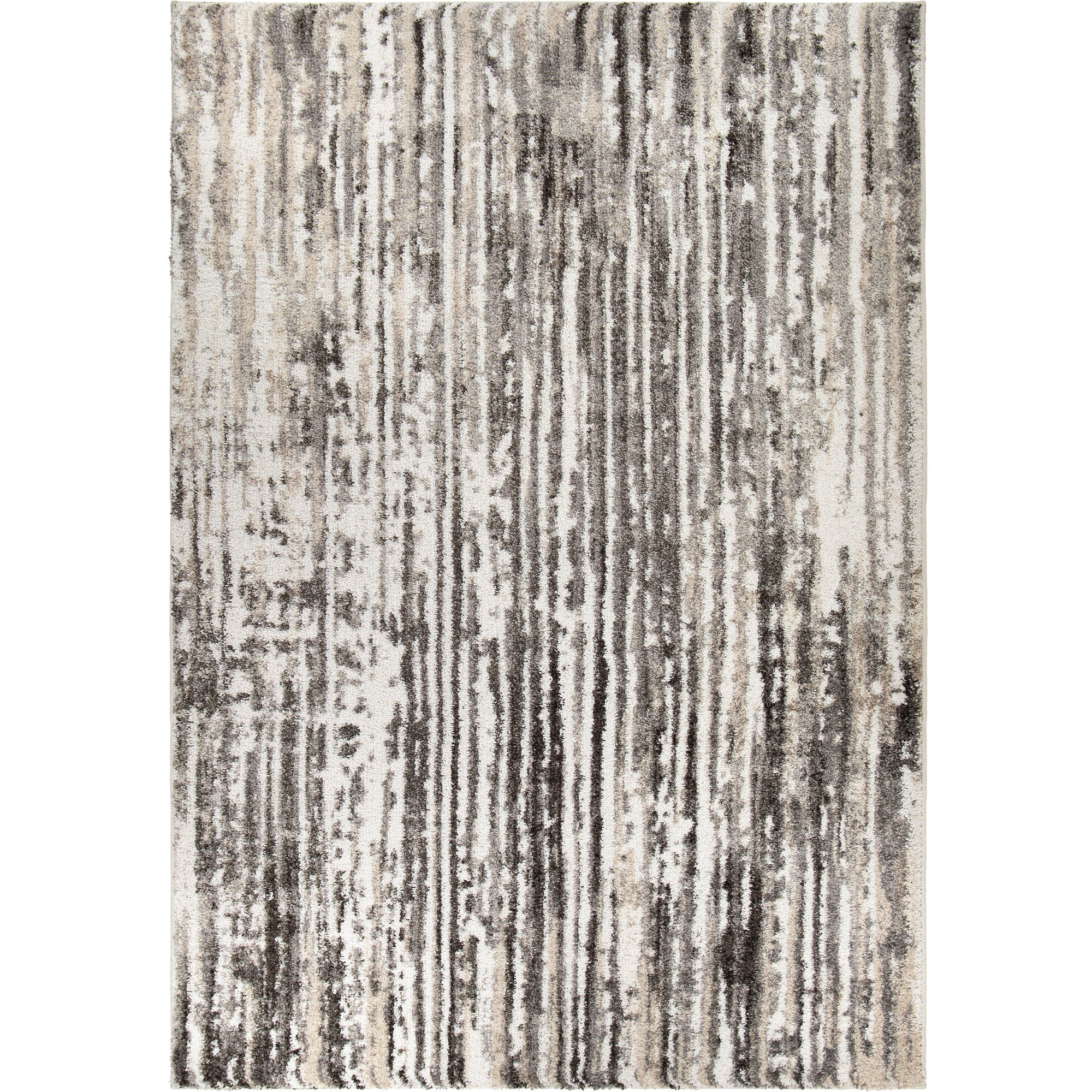 "Palmetto Living Mystical Birchtree   Natural Area Rug - 7'10"" x 10'10"""
