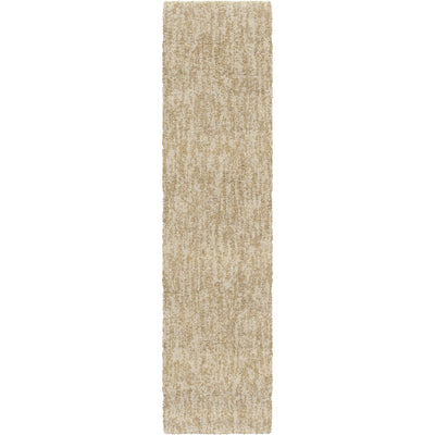 "Palmetto Living Next Generation Solid Off White Area Rug - 2'3"" x 8'0"""