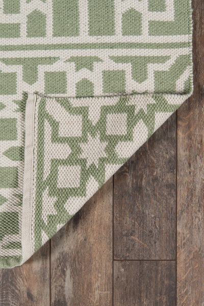 Madcap Cottage by Momeni Palm Beach Lake Trail Green Indoor/Outdoor Area Rug-Area Rug-Momeni-The Rug Truck