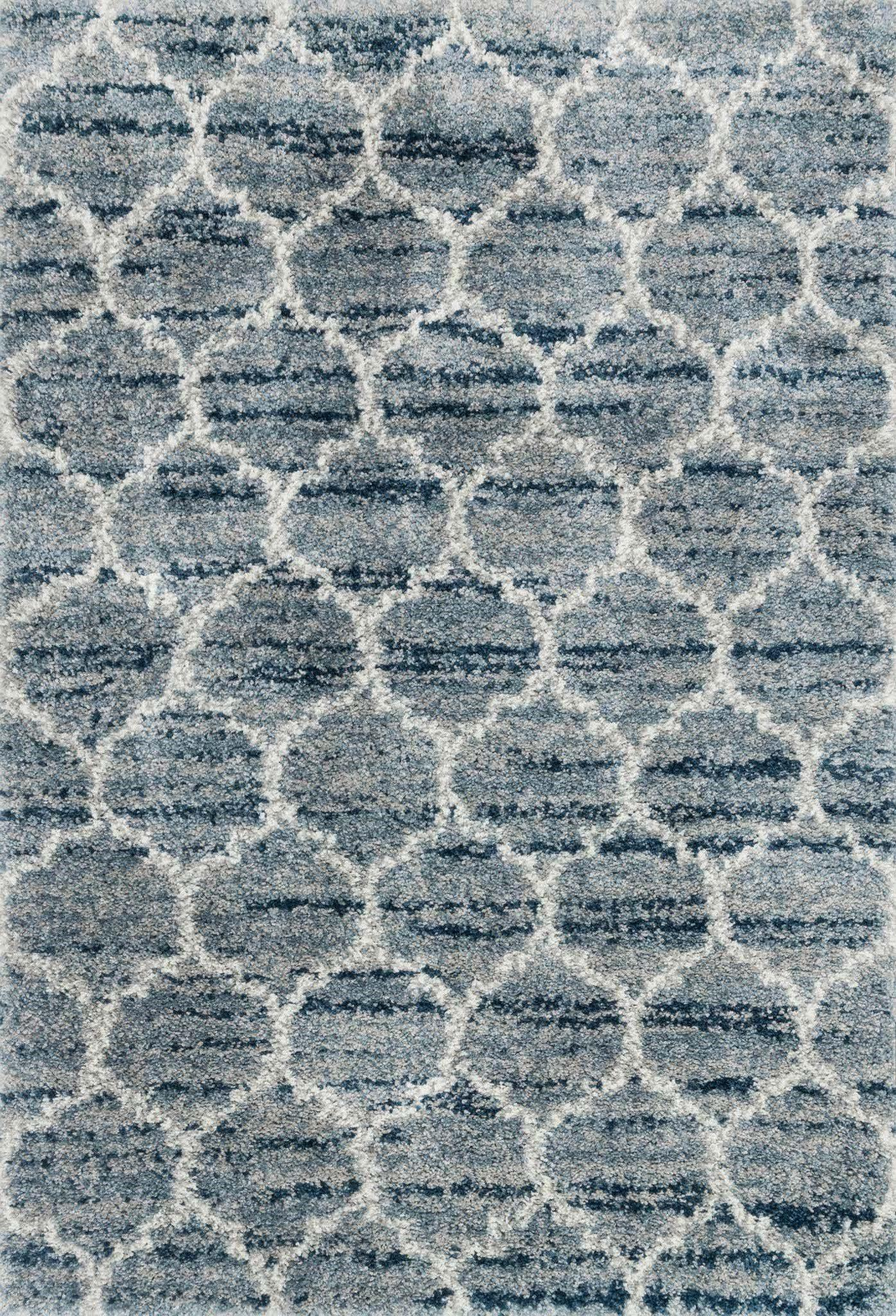 "Quincy QC-03 Spa / Pebble Area Rug-Area Rug-Loloi-2'-3"" x 4'-0""-The Rug Truck"