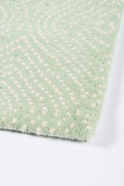 Madcap Cottage by Momeni Roman Holiday Via del Corso Green Area Rug-Area Rug-Momeni-The Rug Truck