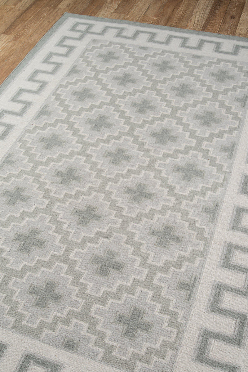 Erin Gates by Momeni Thompson THO-4 Brookline Grey Area Rug-Area Rug-Momeni-2' X 3'-The Rug Truck