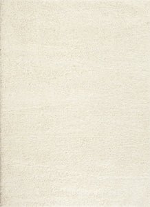 "Florida 2700 White Area Rug-Area Rug-World Rug Gallery-3'3"" x 5'-The Rug Truck"