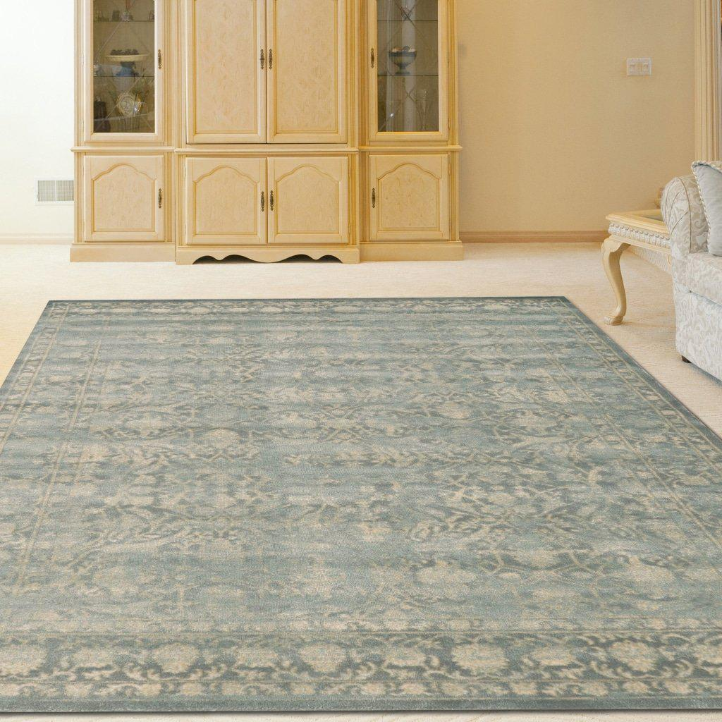 Allora 3564 Grey Area Rug 33 X 411