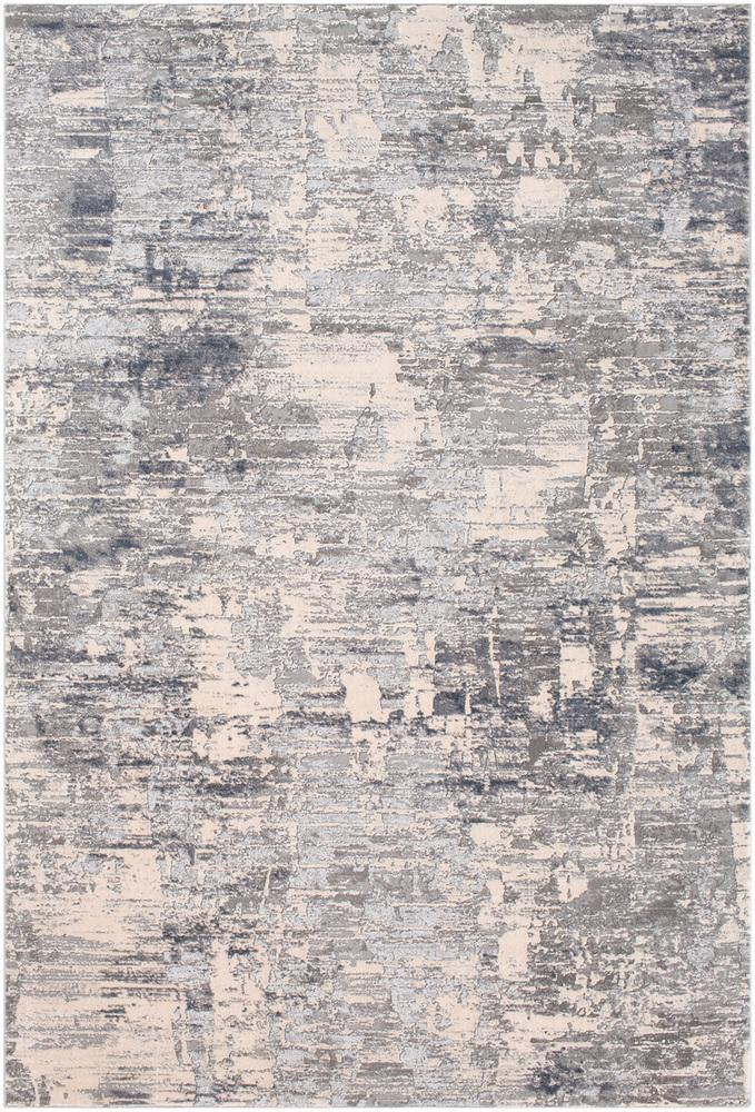 "Alder Medium Gray 9'2"" x 12'4"" Rug"