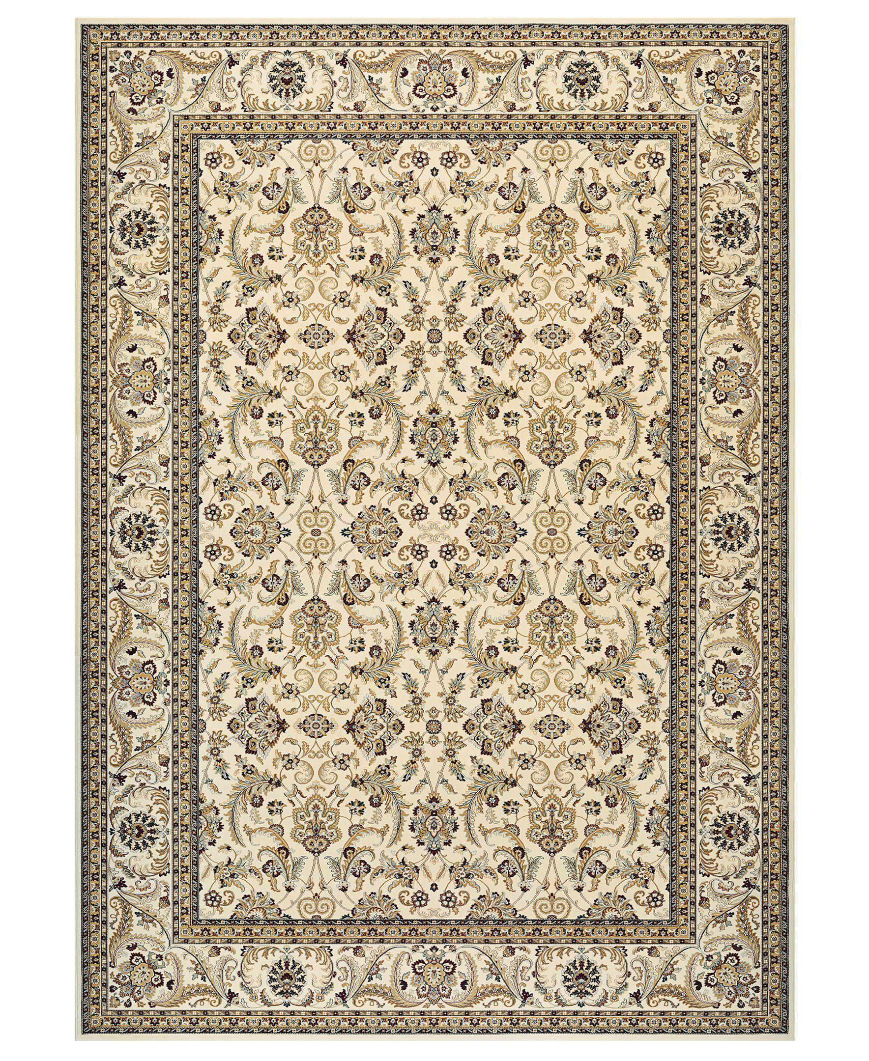 "Antiquity Persian Ivory/Ivory-Area Rugs-The Rug Truck-2' x 3'7""-The Rug Truck"