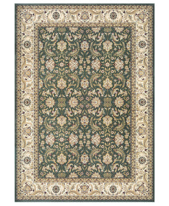 "Antiquity Persian Sage/Ivory-Area Rugs-The Rug Truck-2' x 3'7""-The Rug Truck"