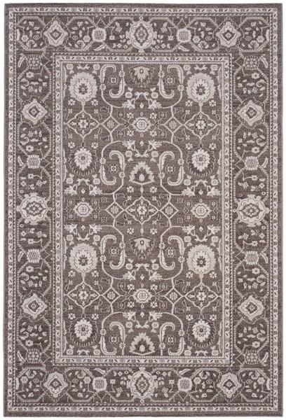 Safavieh Artisan 322 Brown / Brown-Area Rug-Safavieh-The Rug Truck