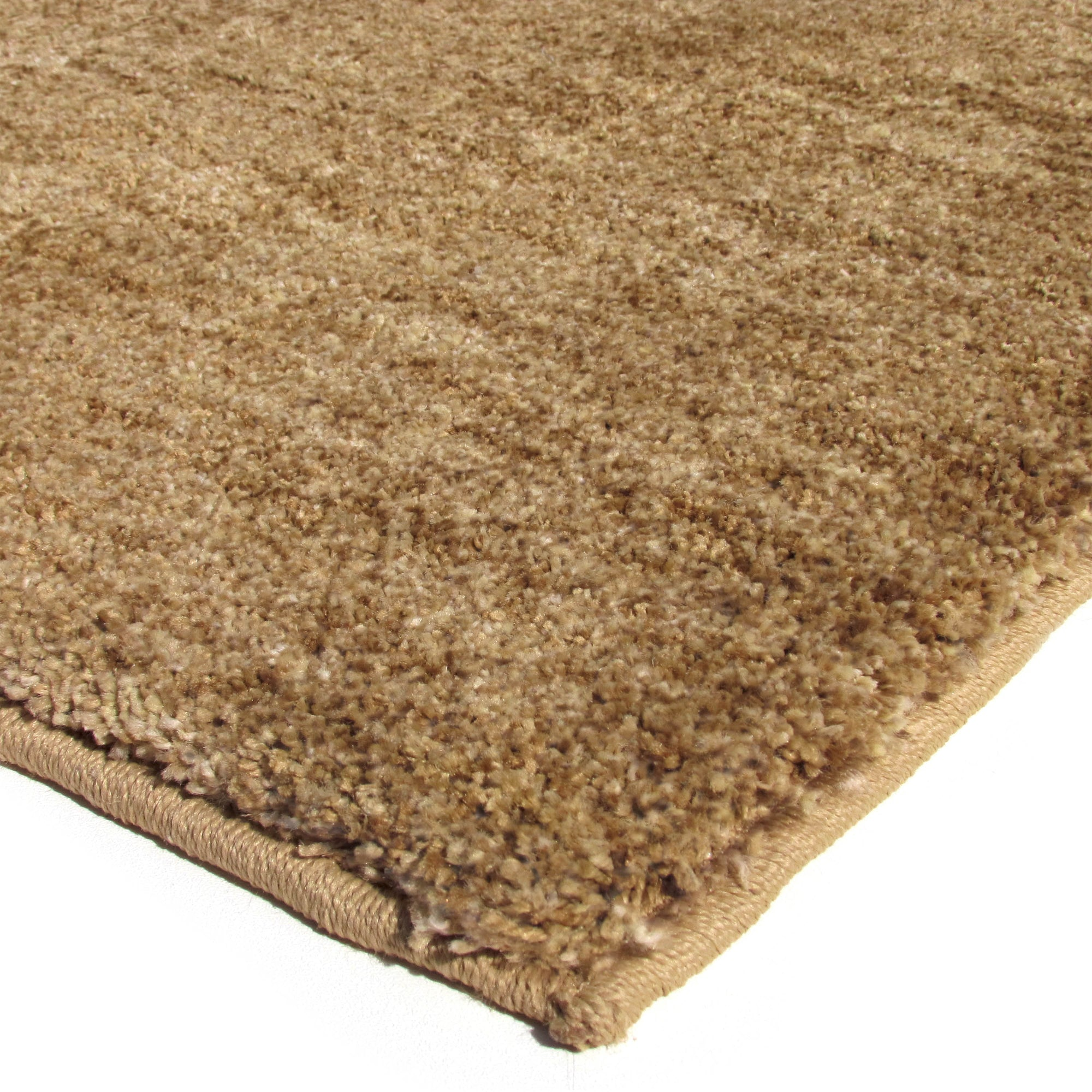 "Palmetto Living Next Generation Solid Peat Area Rug - 7.1"" x 10.10"""