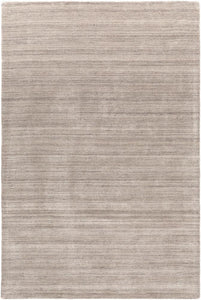 Aria Dark Brown 8' x 10' Rug