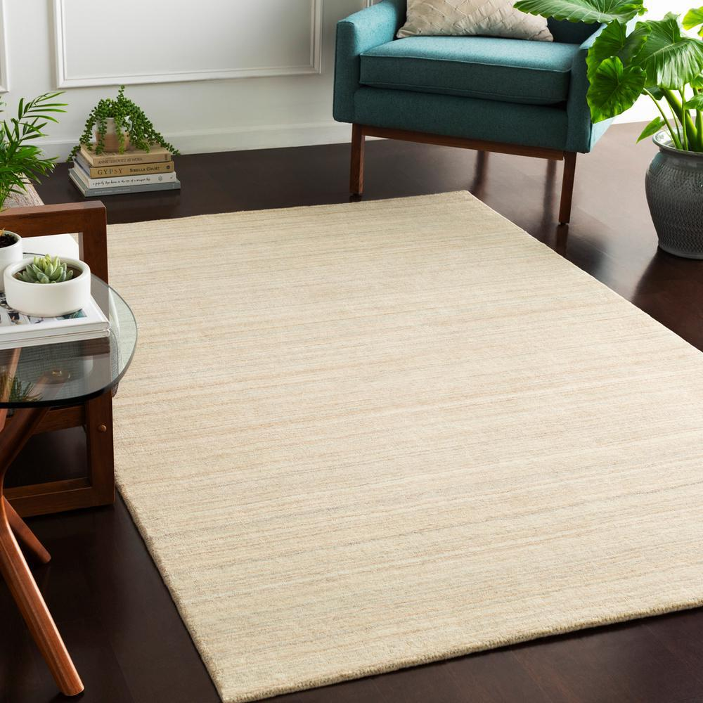 Aria Butter 8' x 10' Rug