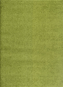 "Florida 2700 Green Area Rug-Area Rug-World Rug Gallery-3'3"" x 5'-The Rug Truck"