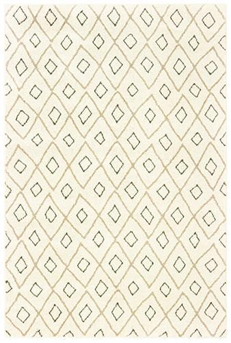 "The Rug Truck Daly 3943g Ivory Area Rug (7'10"" X 10')"
