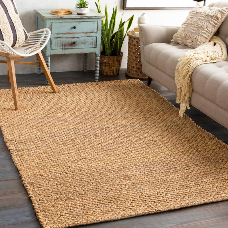 Chandler Wheat 9' x 12' Rug