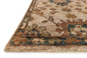 Empress Eu-03 Beige / Multi Area Rug