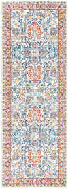 "Harput HAP-1079 Burnt Orange Area Rug-Area Rug-Surya-2'7"" x 7'3""-The Rug Truck"