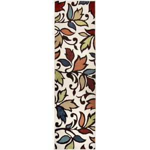 Alfresco Dicarna Cream-Area Rug-The Rug Truck-2'3