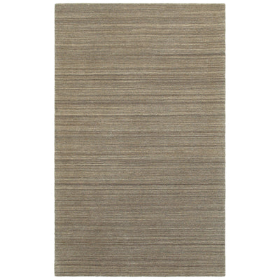 "Infused - 67002 - Brown/Brown-Area Rug-Oriental Weavers-3' 6"" X 5' 6""-The Rug Truck"