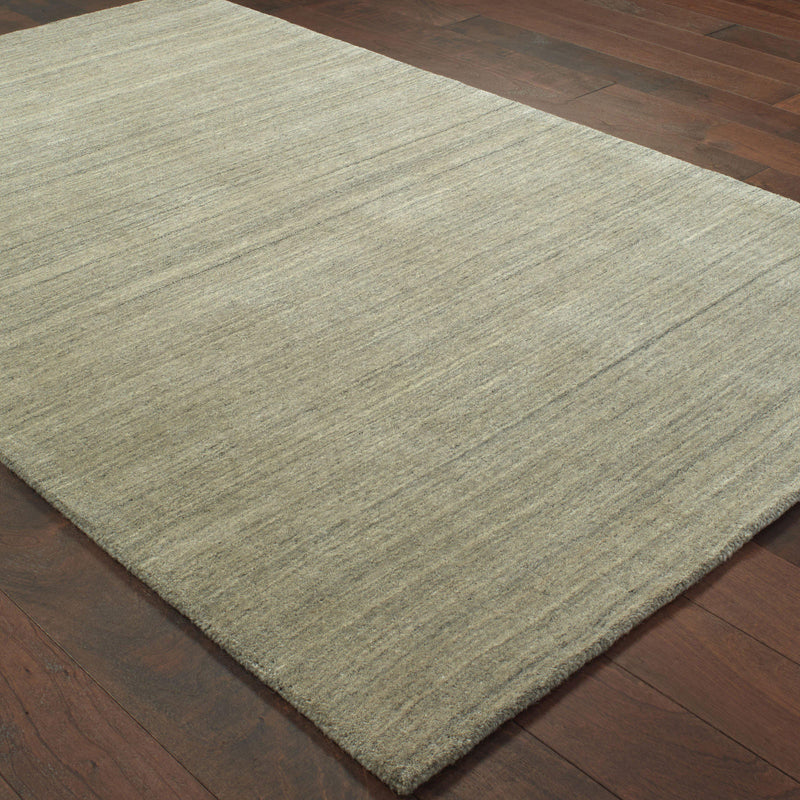 "Infused - 67003 - Grey/Grey-Area Rug-Oriental Weavers-3' 6"" X 5' 6""-The Rug Truck"