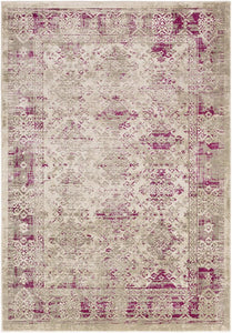 "Juniper Dark Purple 7'10"" x 10'6"" Rug"