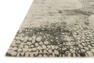 Journey Jo-04 Ivory / Smoke Area Rug