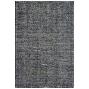 Tommy Bahama Home Lucent 45904 Charcoal/Black-Area Rug-Tommy Bahama Home-5' X 8'-The Rug Truck