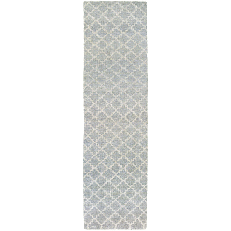 "Tommy Bahama Home Maddox 56501 Blue/Beige-Area Rug-Tommy Bahama Home-3' 6"" X 5' 6""-The Rug Truck"