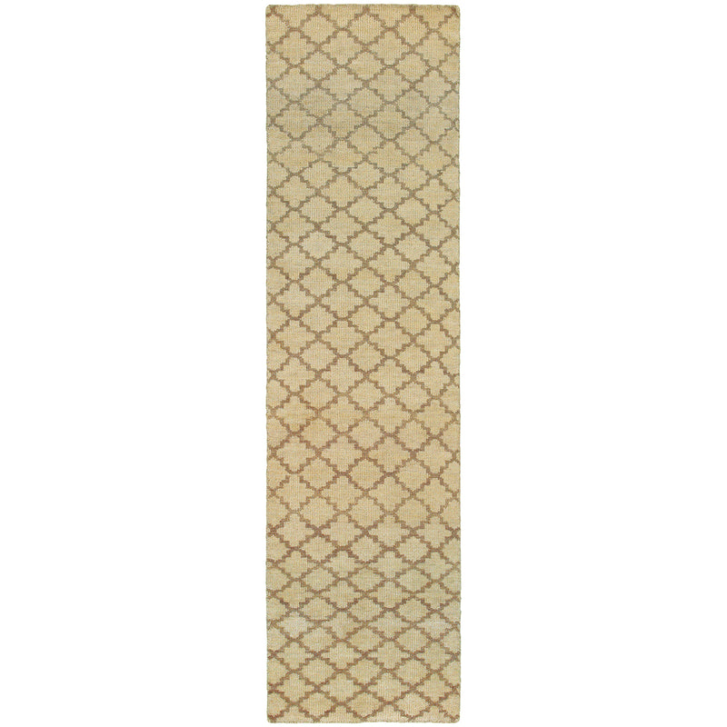 "Tommy Bahama Home Maddox 56502 Beige/Stone-Area Rug-Tommy Bahama Home-3' 6"" X 5' 6""-The Rug Truck"